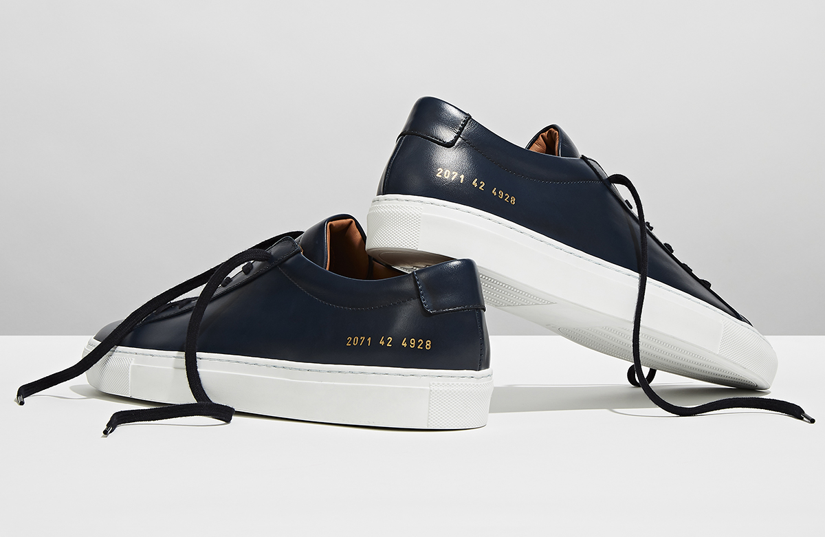 barneys new york common projects